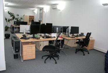 inchiriere spatii birouri